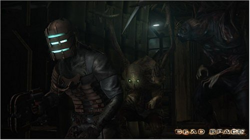 Dead Space Platinum Hits 輸