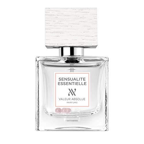Valeur Absolue Organic Sensualité Essentielle Perfume