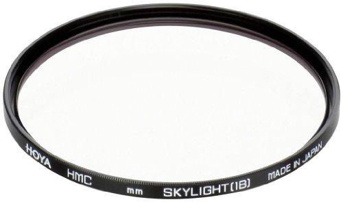 Hoya - Filtro de 82 mm Filtro HMC 1B Claraboya para Lente