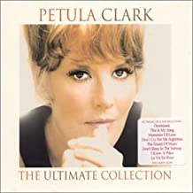 petula clark the ultimate collection