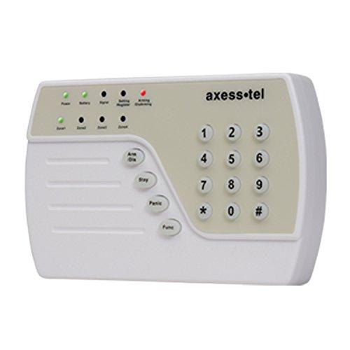 Axesstel AG50 Home Alert System