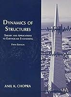 Dynamics of Structures (Prentice-hall International Series I Civil Engineering and Engineering Mechanics)