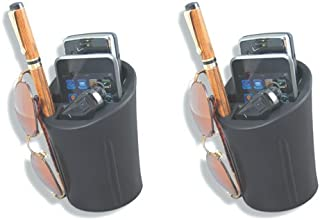 Heininger 1072 CommuteMate Cell-Cup Cell Phone Holder (Pack of 2)