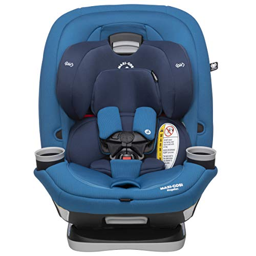 Lowest Price! Maxi-Cosi Magellan Xp 5-in-1 Convertible Car Seat, Blue Opal, One Size