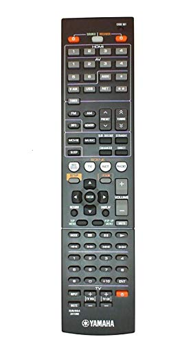 Yamaha RAV464 Remote Control Part # ZA113600