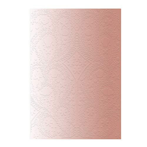Christian Lacroix Blush A5 8' X 6' Ombre Paseo Notebook