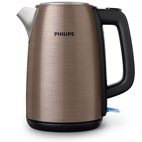 Philips HD9352/70 bouilloire Métal Viva 1,7L Cuivre
