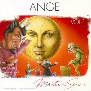 Ange - Master Série Vol 1