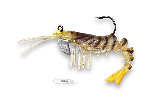 Vudu E-VS35R-14-46 5167-0163 Rattler Shrimp Fishing Equipment