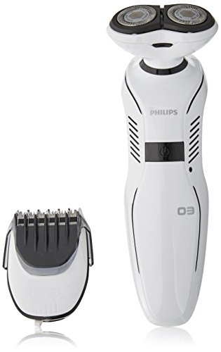 Philips Norelco Special Edition Star Wars Storm Trooper Wet & Dry Electric Shaver & Styler, SW175/81 - http://coolthings.us