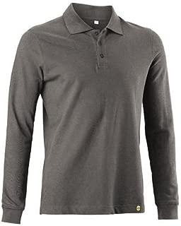 Diadora T-Shirt Maglietta a Maniche corte in Cotone Tg XXL Col Verde 171200 Gr