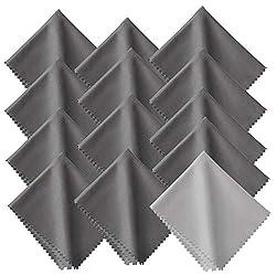 Image of Xthel Microfiber Cleaning...: Bestviewsreviews