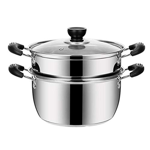 0,8 L Casserole Induction Casserole en Acier Inoxydable wassertopf lait pot 12 x 9 cm