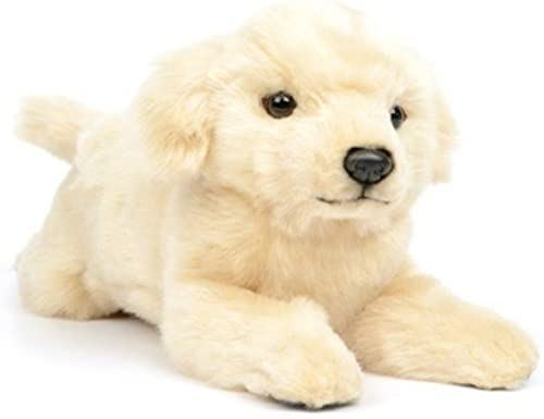 Animal Toystory Hansa - Golden Labrador 31cm