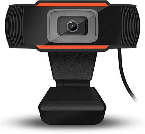Pledulab Webcam 1080P Full HD Co...