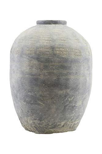 House Doctor Ac4101 Vase Rustik-Beton