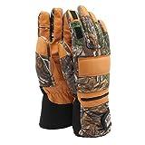 Soft Touch Woodland FS-1760-1 - Guantes de caza (1 par), Unisex, Multicolor., 9 / L