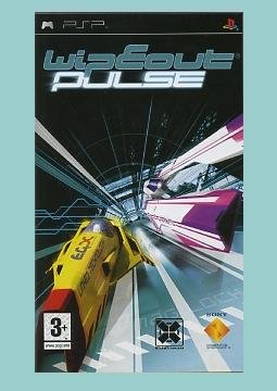 Wipeout Pulse [Import spagnolo]