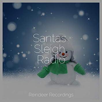Santas Sleigh Radio