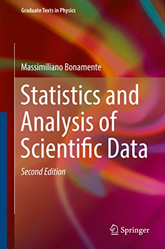 Statistics and Analysis of Scientific Data (Graduate Texts in Physics) (English Edition)の詳細を見る