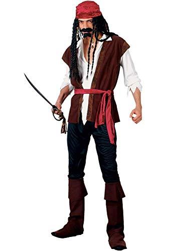 Deguisement Adulte Pirate des Caraibes M