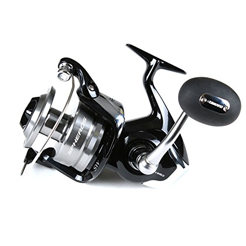 SHIMANO - Spheros SW, Color 0, Talla 6000