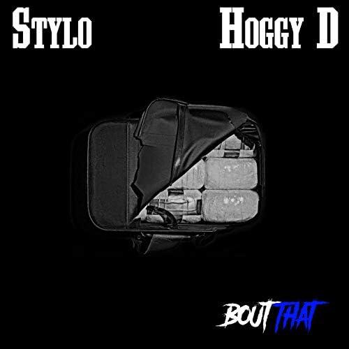Stylo feat. Hoggy D