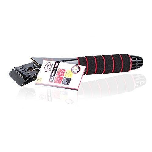 HEYNER® 995050 Premium Eiskratzer mit Messingklinge