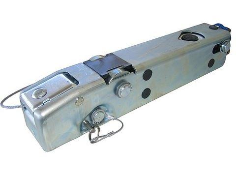 UFP By Dexter A-60 Tandem Hydraulic Disc Brake Actuator Inner Slide 7,500LB