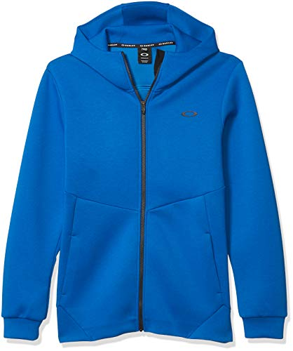 Oakley Enhance Qd Fleece Jacket 9.7 Chaqueta