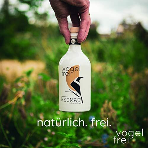 VOGELFREI alkoholfreie Gin Alternative - 3