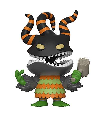 Funko POP: Disney: Pesadilla antes de Navidad: Harlequin Demon