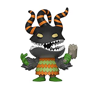 Pop! Disney The Nightmare Before Christmas - Figura de Vinilo Harlequin Demon 7