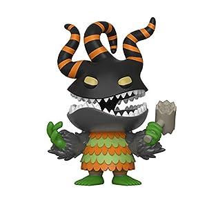 Pop! Disney The Nightmare Before Christmas - Figura de Vinilo Harlequin Demon 3