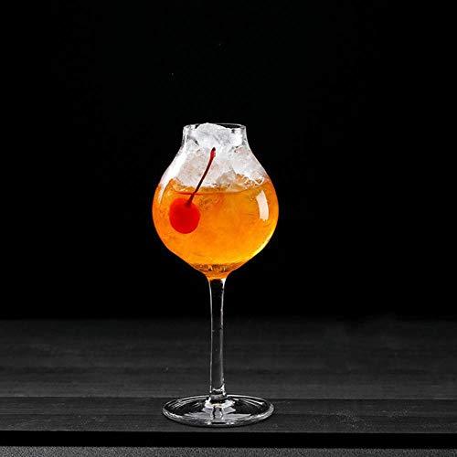 BWM Wijnglas Beker Proeven Wijnglas Zoete Whisky Champagne Cocktail Cup Wijnmakerij