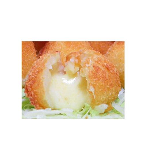 ボリンニョ チーズがトロ〜り 300g(20g×15個) 冷凍コロッケ