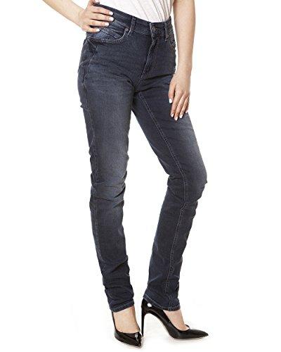 MAC Jeans Angela Pipe Blue Damen D882 W44 L32