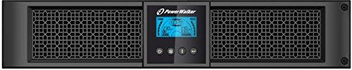 BlueWalker PowerWalker VI 3000RT LCD - Line Interactive USV - 3000VA - 2700 Watt