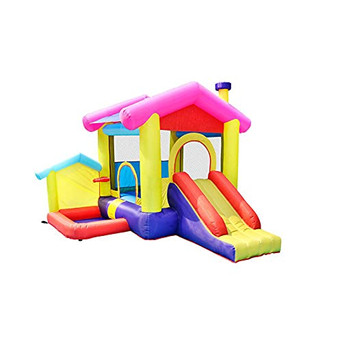 Inflatable Bounce House by Cofepy