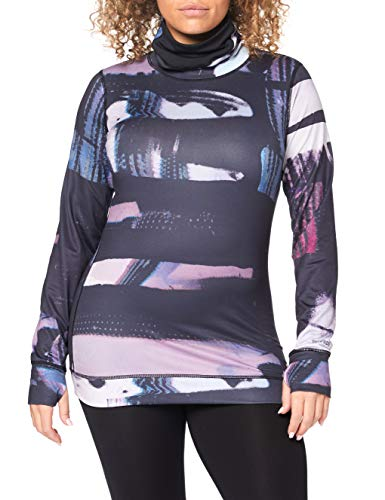Burton Damen Thermo Unterhemd Midweight Long Neck, Desert Dream, XL, 13204106966