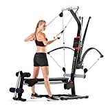 Best Total Gyms - Bowflex PR1000 Home Gym Review