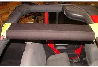 Rock Hard 4x4 Parts RH1030-RH2 Jk Rear Seat Harness Bar 2-Door