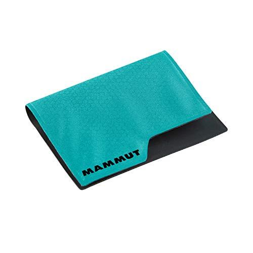 Mammut Geldbeutel Smart Wallet Ultralight, Blau, one size