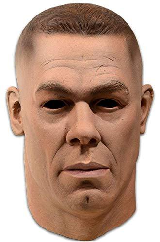 Loftus Trick Or Treat John Cena Mask-Standard
