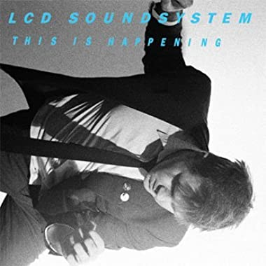 LCD Soundsystem: This Is Happening 2LP
