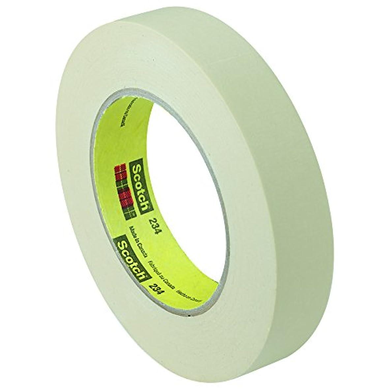 Scotch 23412 General Purpose Masking Tape 234.47