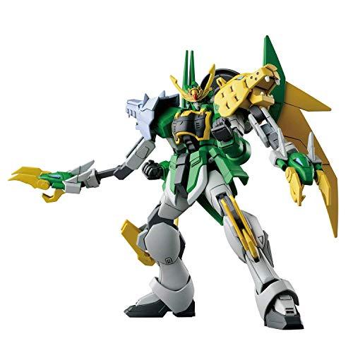 BANDAI Gundam Model BAN230356 Montageset, Mehrfarbig