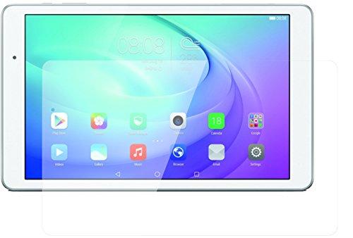 dipos I 2X Protector de Pantalla Compatible con Huawei MediaPad T2 10.0 Pro Vidrio Flexible Cristal Proteccion 9H