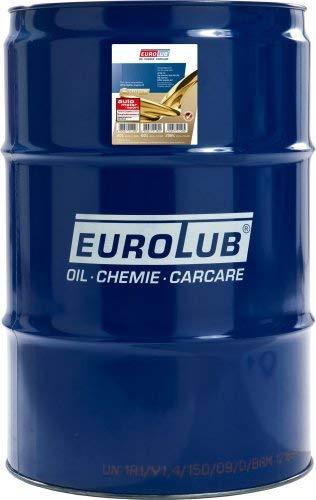Eurolub CLEANTEC 5W-30 Motoröl 60l Fass