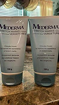Mederma Stretch Marks Therapy Cream 150 g  Pack of 2